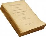 D/ Corpus Nummorum Italicorum,Volume VII: Veneto (Venezia - Parte I - Dalle origini a Marino Grimani). Brossura originale ma staccata