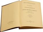 R/ Corpus Nummorum Italicorum,Volume XII: Toscana (Firenze). Cartonato editoriale originale