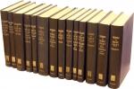 D/ BRITISH MUSEUM, Catalogue of the Greek Coins in the British Museum. Opera completa in 29 volumi Ristampa Forni del 1963. Tela, pp. 10688 disegni nel testo