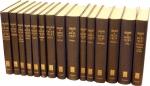 R/ BRITISH MUSEUM, Catalogue of the Greek Coins in the British Museum. Opera completa in 29 volumi Ristampa Forni del 1963. Tela, pp. 10688 disegni nel testo
