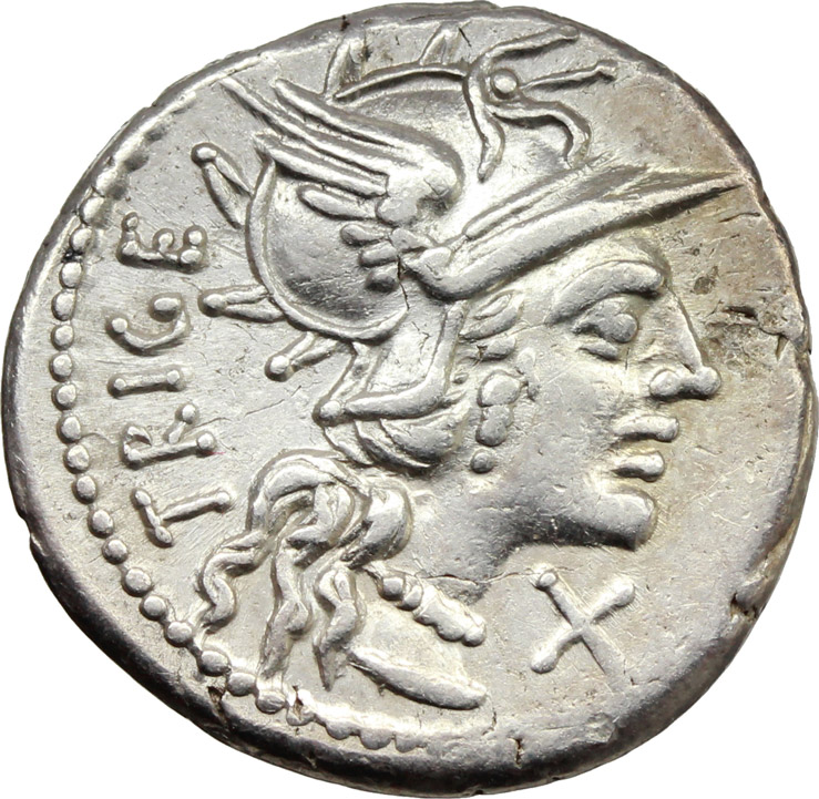 Obverse image of coin 107