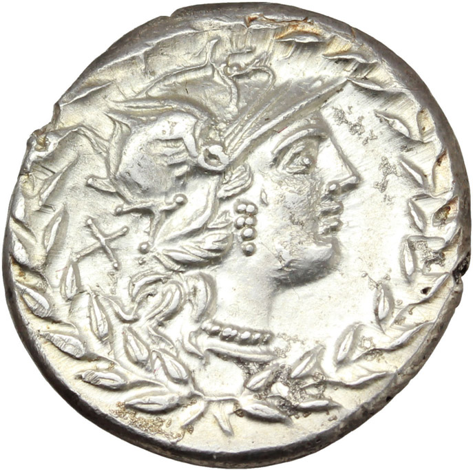 Obverse image of coin 108