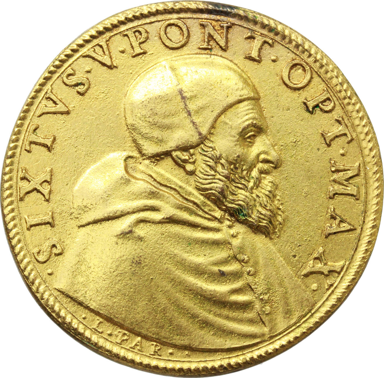 Obverse image of coin 1112
