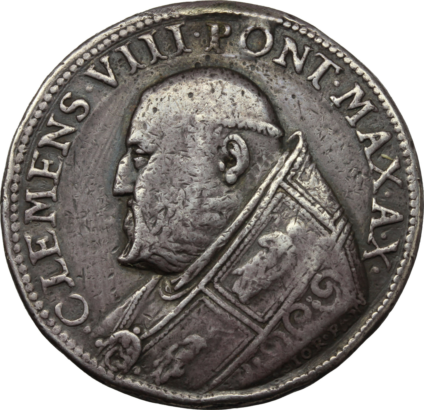 Obverse image of coin 1113