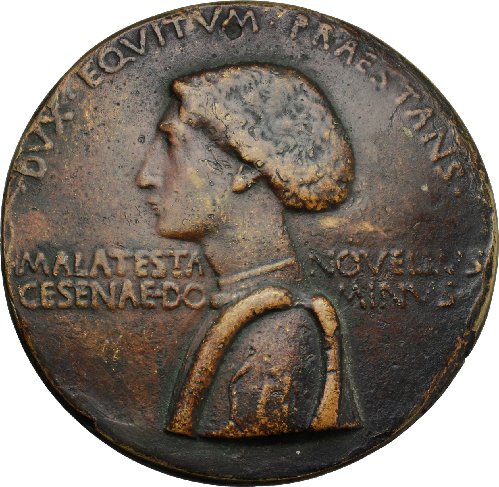 Obverse image of coin 1121