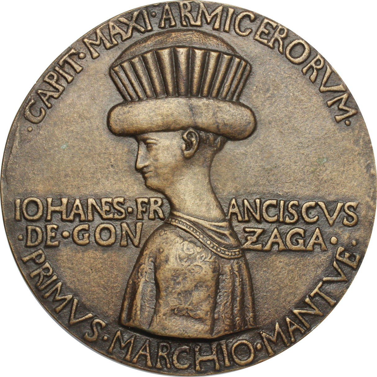 Obverse image of coin 1122