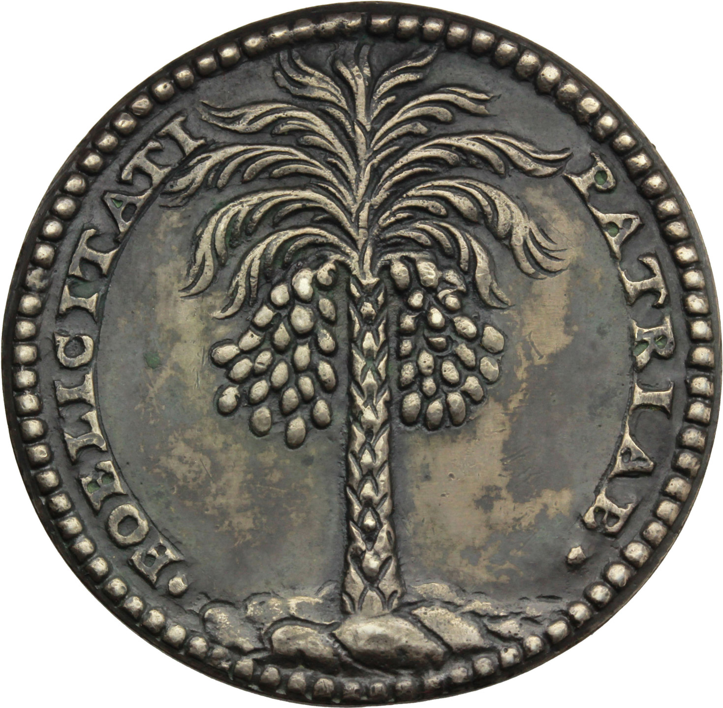 Reverse image of coin 1130