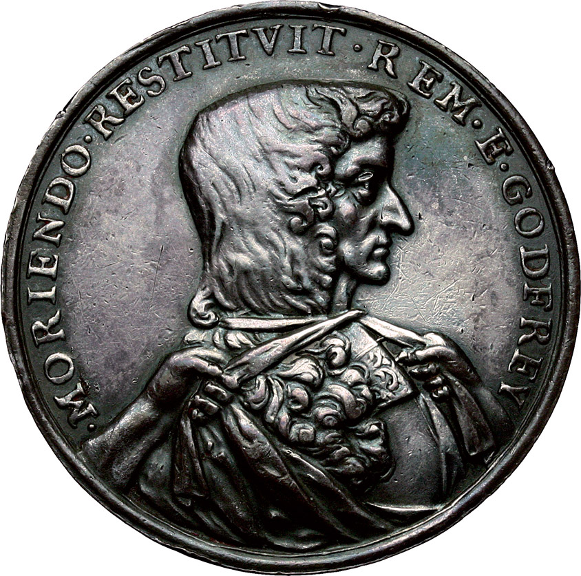 Obverse image of coin 1135