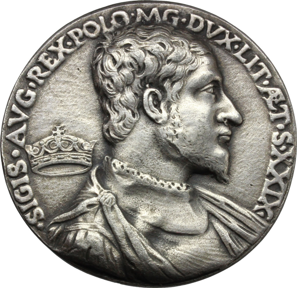 Obverse image of coin 1136