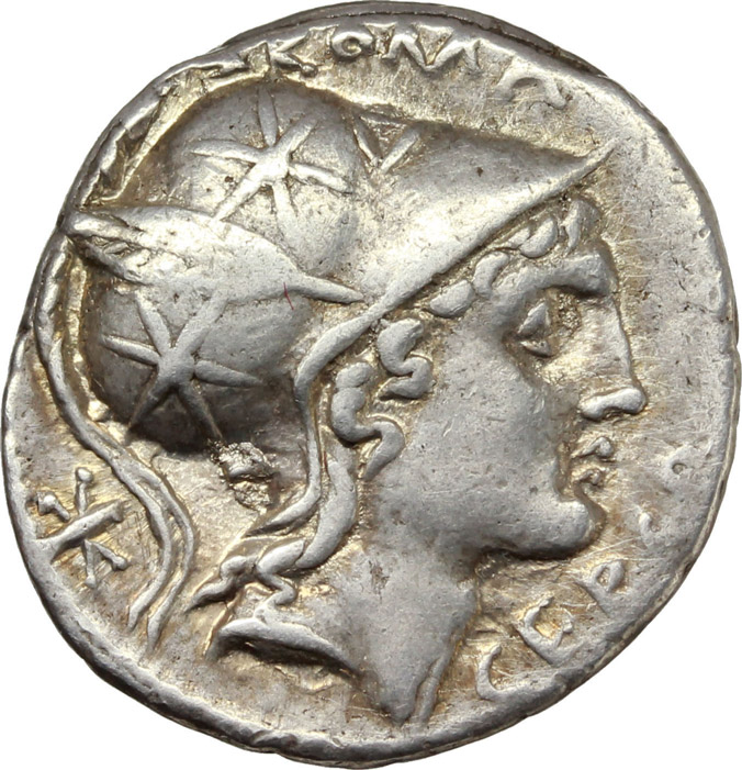Obverse image of coin 142