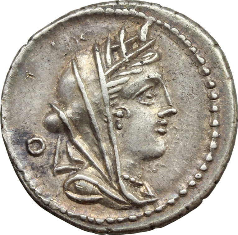 Obverse image of coin 154