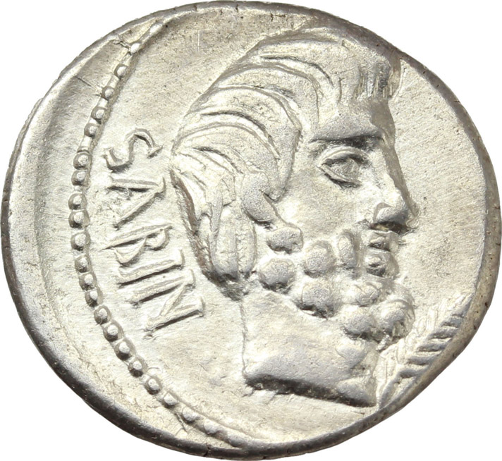 Obverse image of coin 179