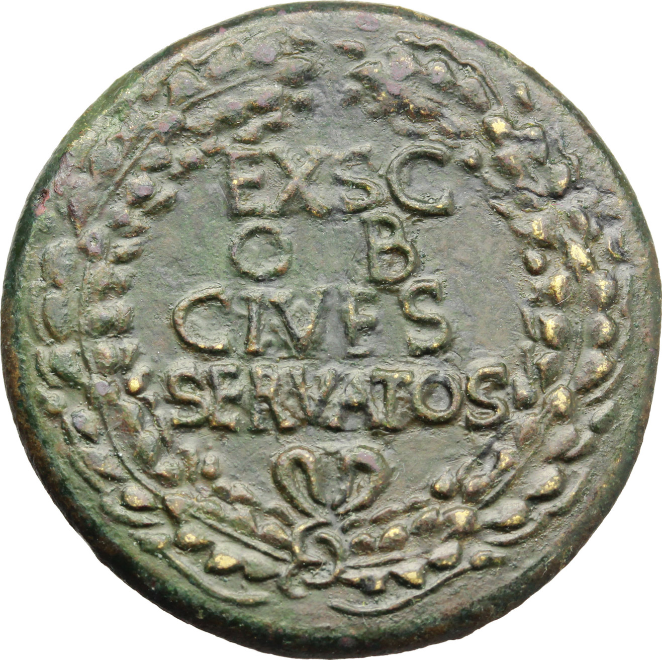 Reverse image of coin 359