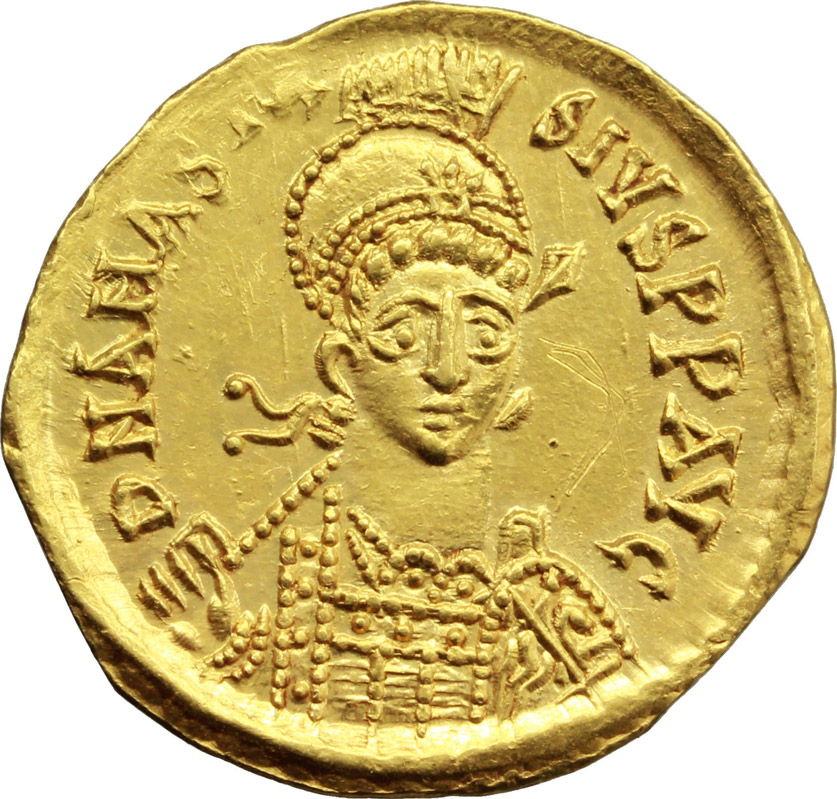 Obverse image of coin 494