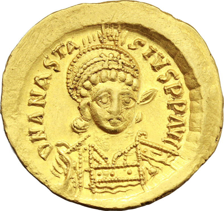Obverse image of coin 495