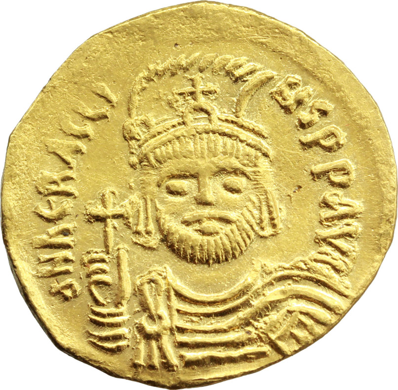 Obverse image of coin 497