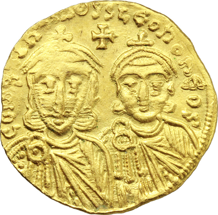 Obverse image of coin 503