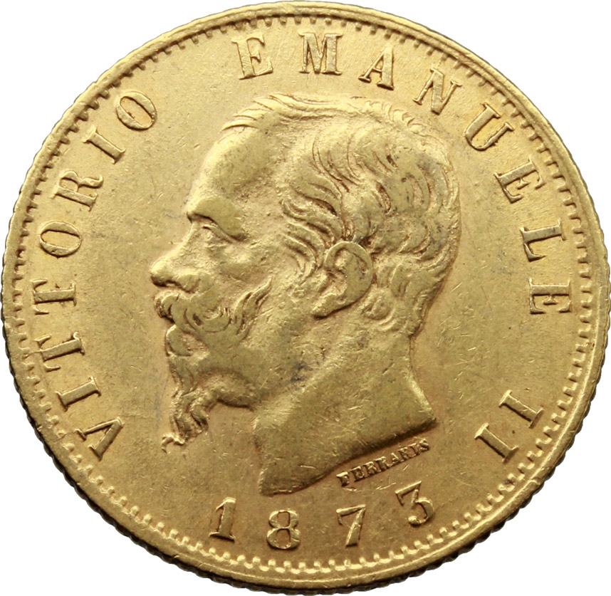 Obverse image of coin 889
