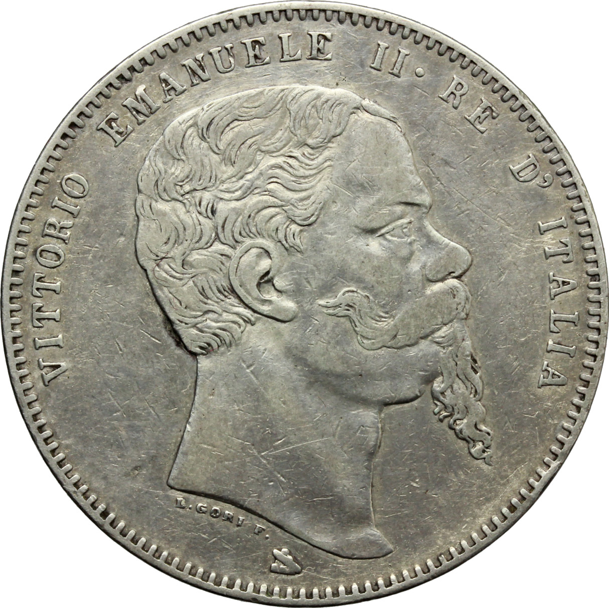 Obverse image of coin 891