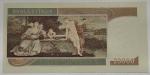 R/ Cartamoneta - Repubblica Italiana.20000 lire TIZIANO. Decreto 21-02-1975 Carli-Barbarito. Gigante BI77A.qFDS. Ex Schulman
