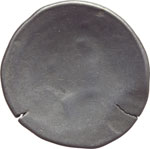 Reverse image of coin 8007
