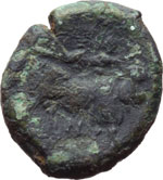 Reverse image of coin 8016