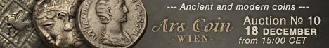 Banner ArsCoins #10