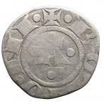 R/ Zecche Italiane -Bologna.Repubblica. 1191-1337.Bolognino grosso.AG.B.362.Peso gr. 0,95. MB+.