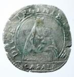 D/ Zecche Italiane. Casale. Ferdinando Gonzaga. 1612-1626. Da 6 grossi. MI. MIR 332. qBB/MB+. NC. x