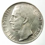 D/ Casa Savoia. Vittorio Emanuele III. 1900-1943. 10 lire 1930. AG. Pag. 695. BB+\SPL. R.