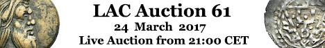 Banner LAC Auction 61