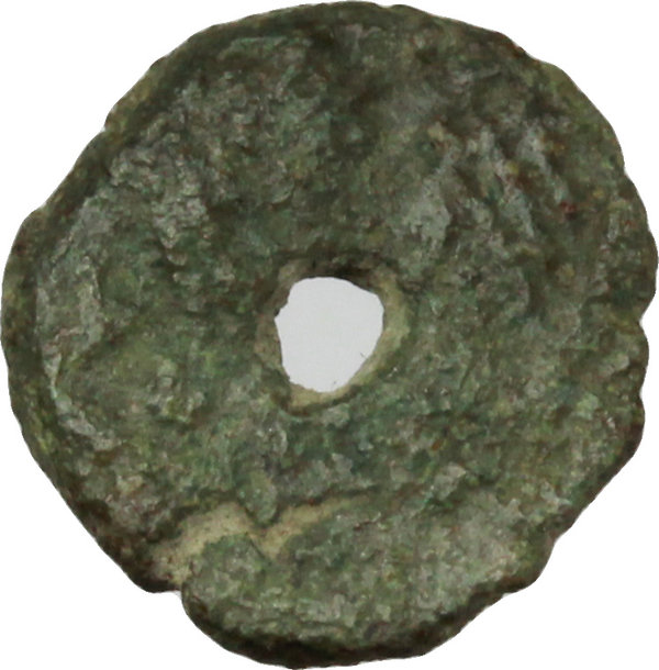 Reverse image of coin 171