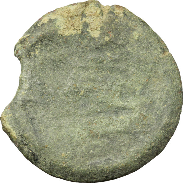 Reverse image of coin 27