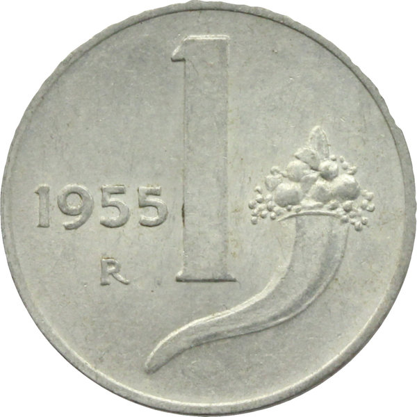 Reverse image of coin 282