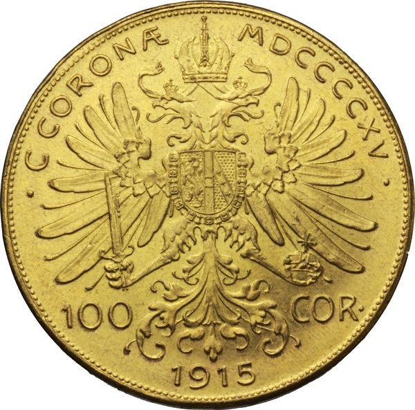 Reverse image of coin 289