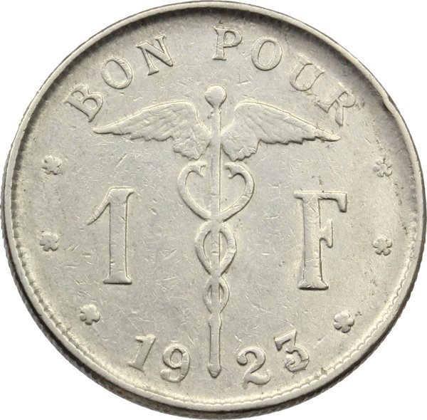 Reverse image of coin 297