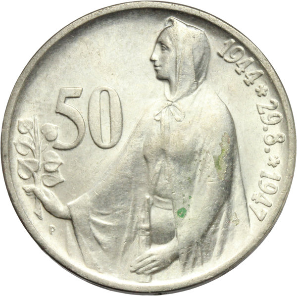Reverse image of coin 301