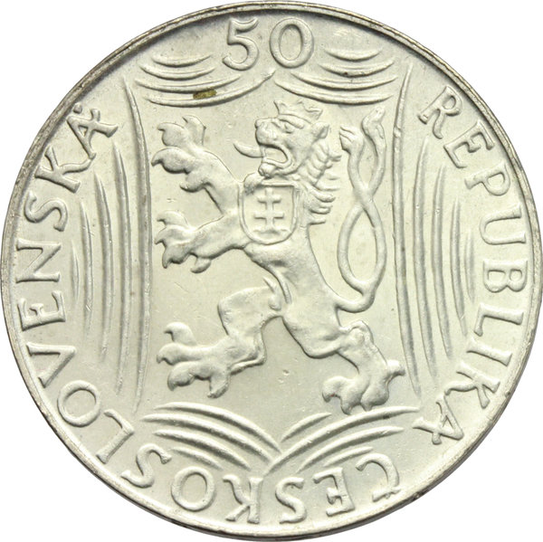 Reverse image of coin 303