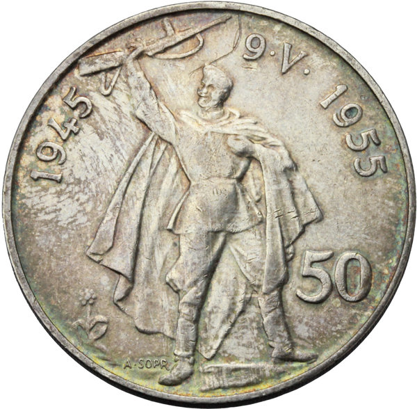 Reverse image of coin 305
