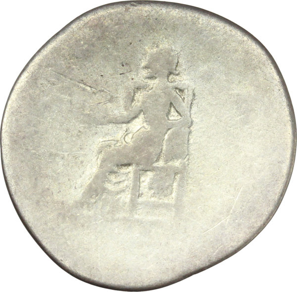 Reverse image of coin 43