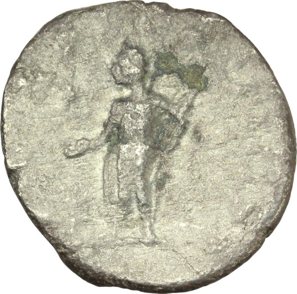 Reverse image of coin 63