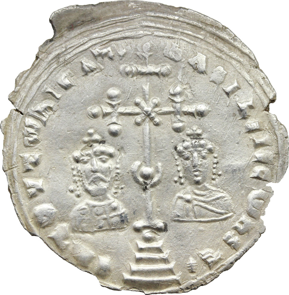 Obverse image of coin 436