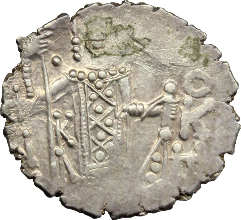 Obverse image of coin 441