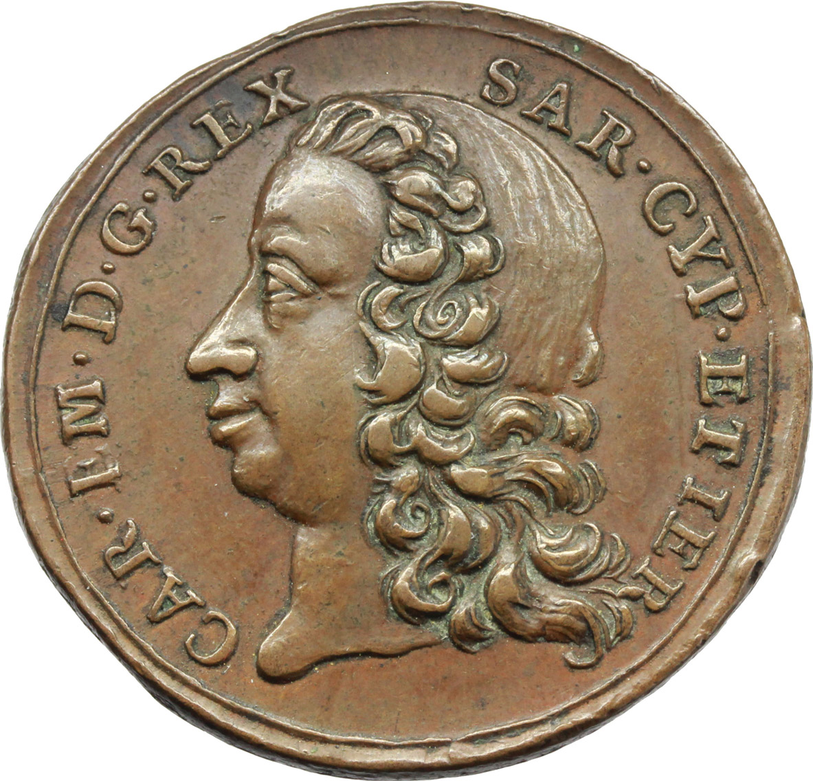 Obverse image of coin 500