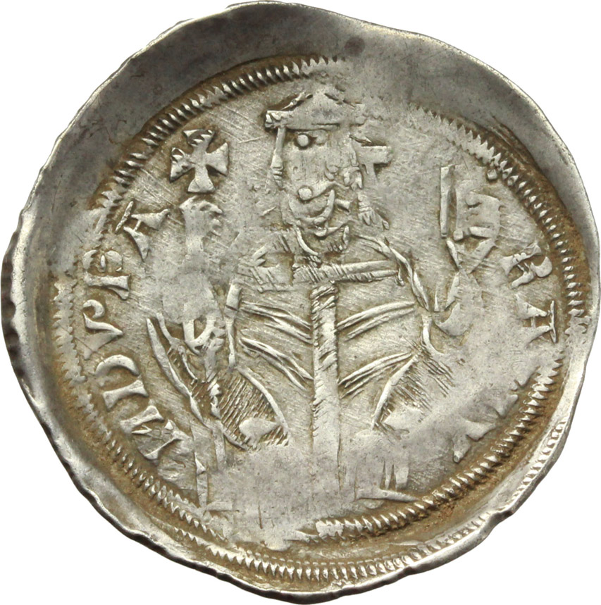 Reverse image of coin 503