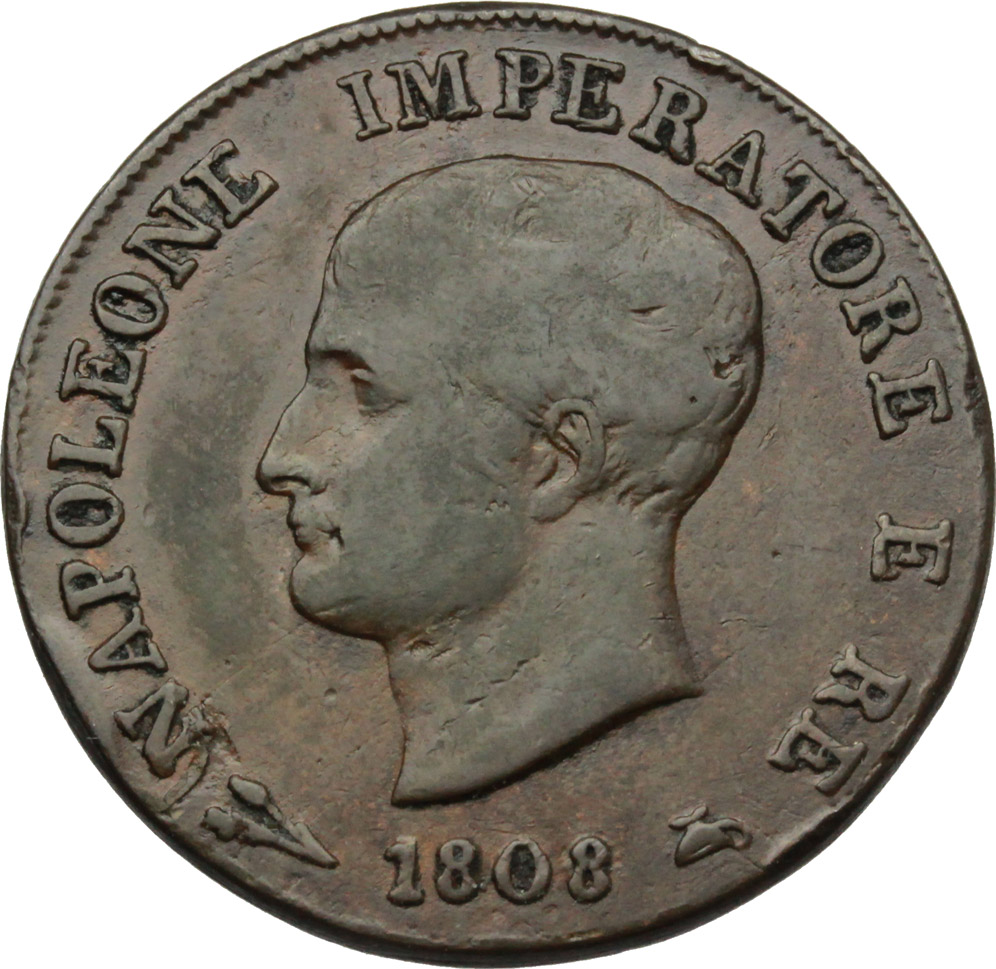 Obverse image of coin 509