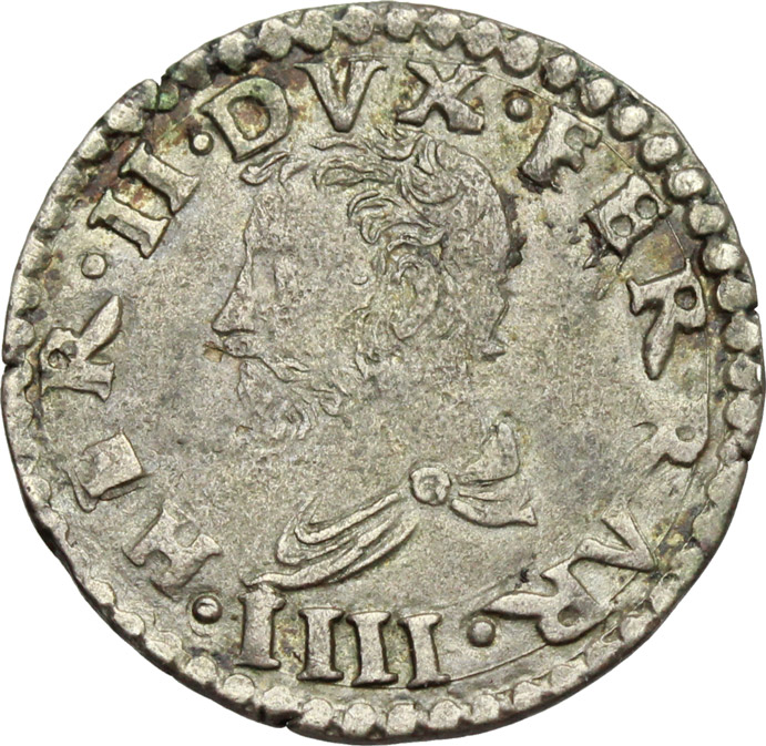Obverse image of coin 517