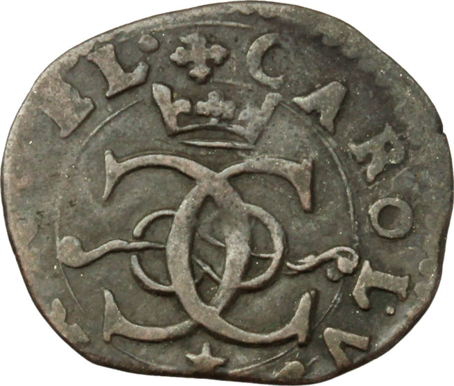 Obverse image of coin 648