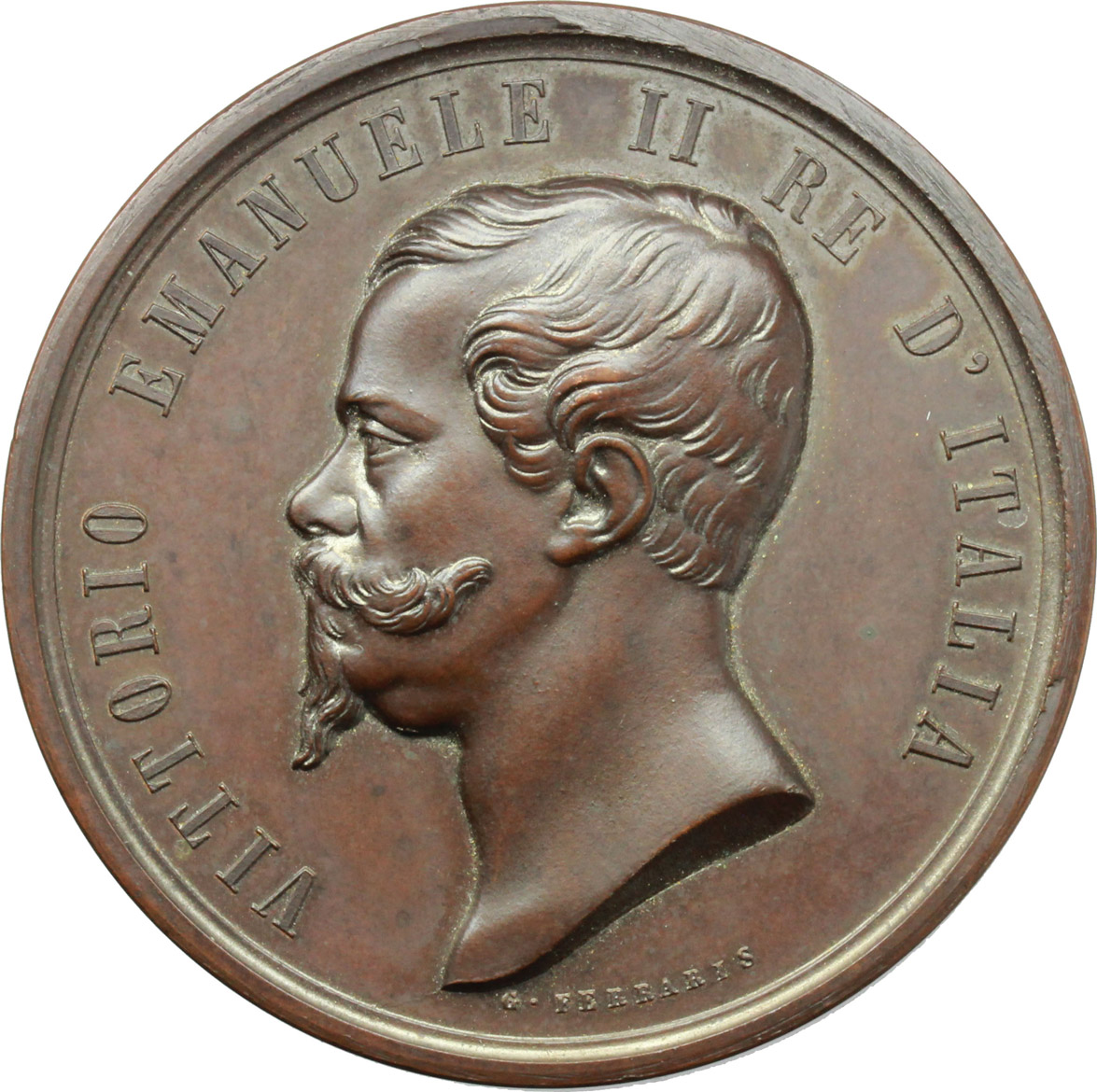Obverse image of coin 660