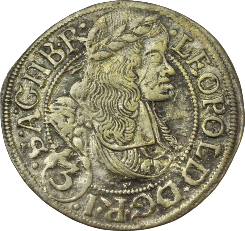 Obverse image of coin 684